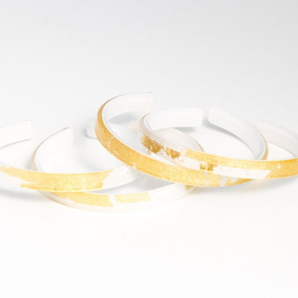 Ecoresin Bangle