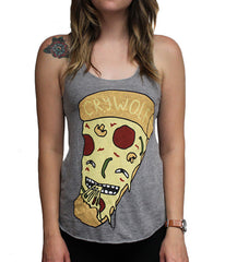 Pizza Party Tank