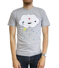 Healing Cloud Tshirt