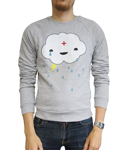 Healing Cloud Sweatshirt