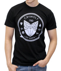 Diamond Logo Tshirt
