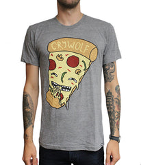 Pizza Party Tshirt