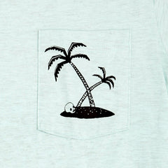 Pocket Palm Tshirt
