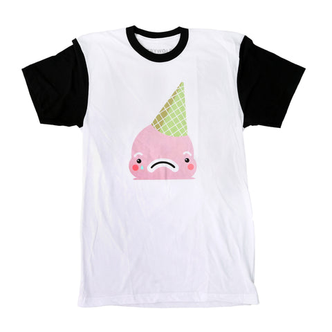Sad Ice Cream Tshirt