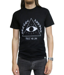 Trust No One Tshirt