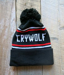 Crywolf Knit Toque