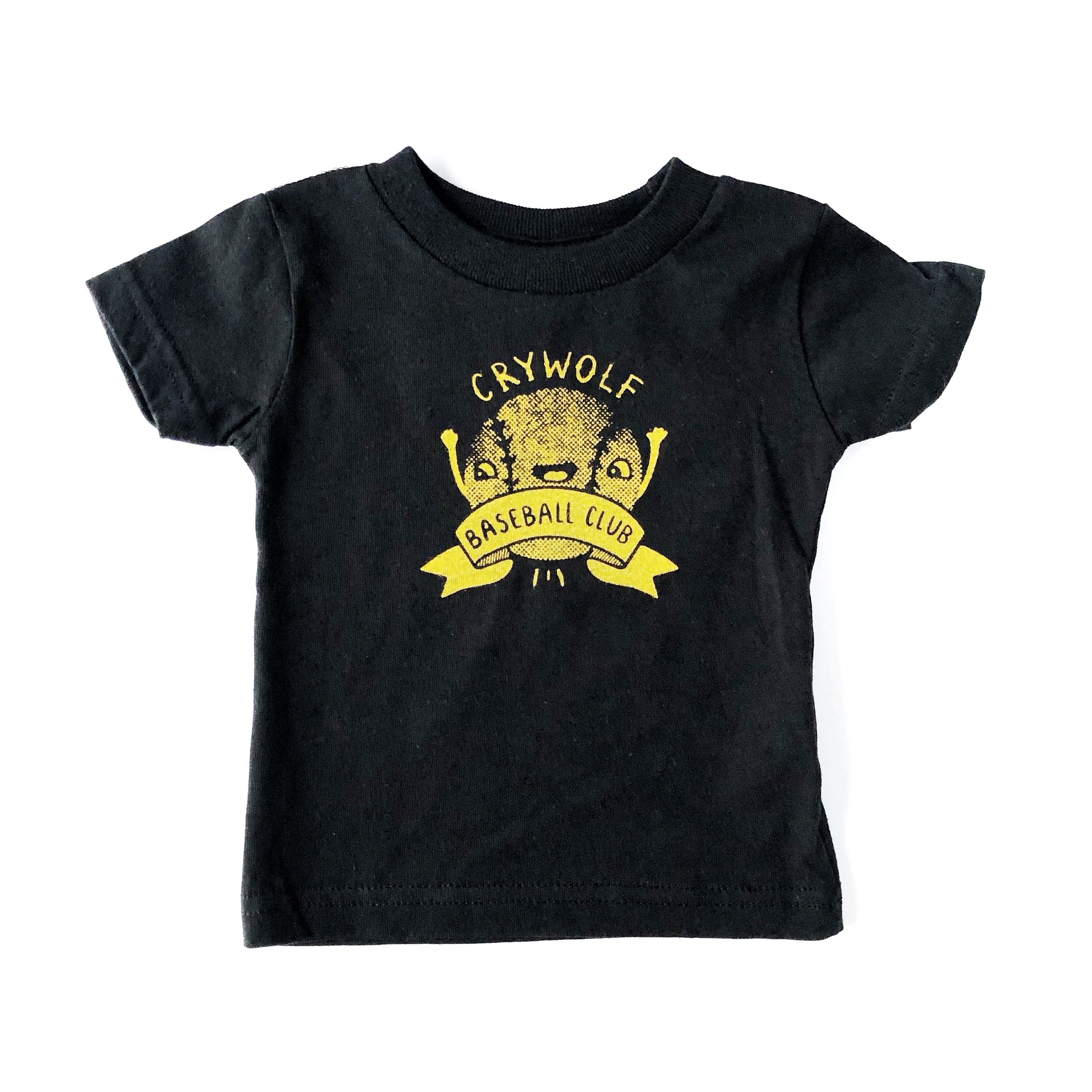 Kids Lil Slugger Baseball Club Tshirt