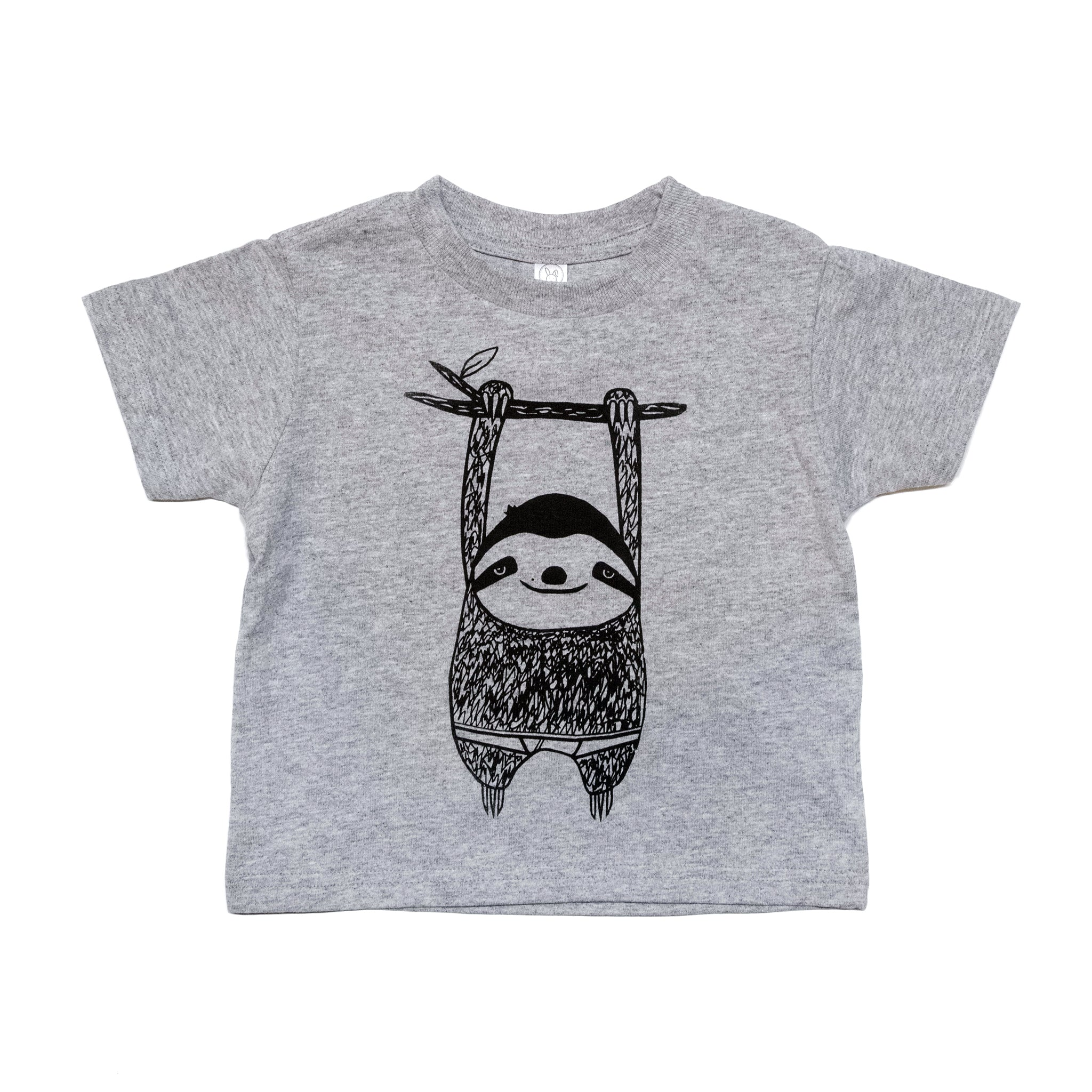 Kids BB Sloth Tshirt