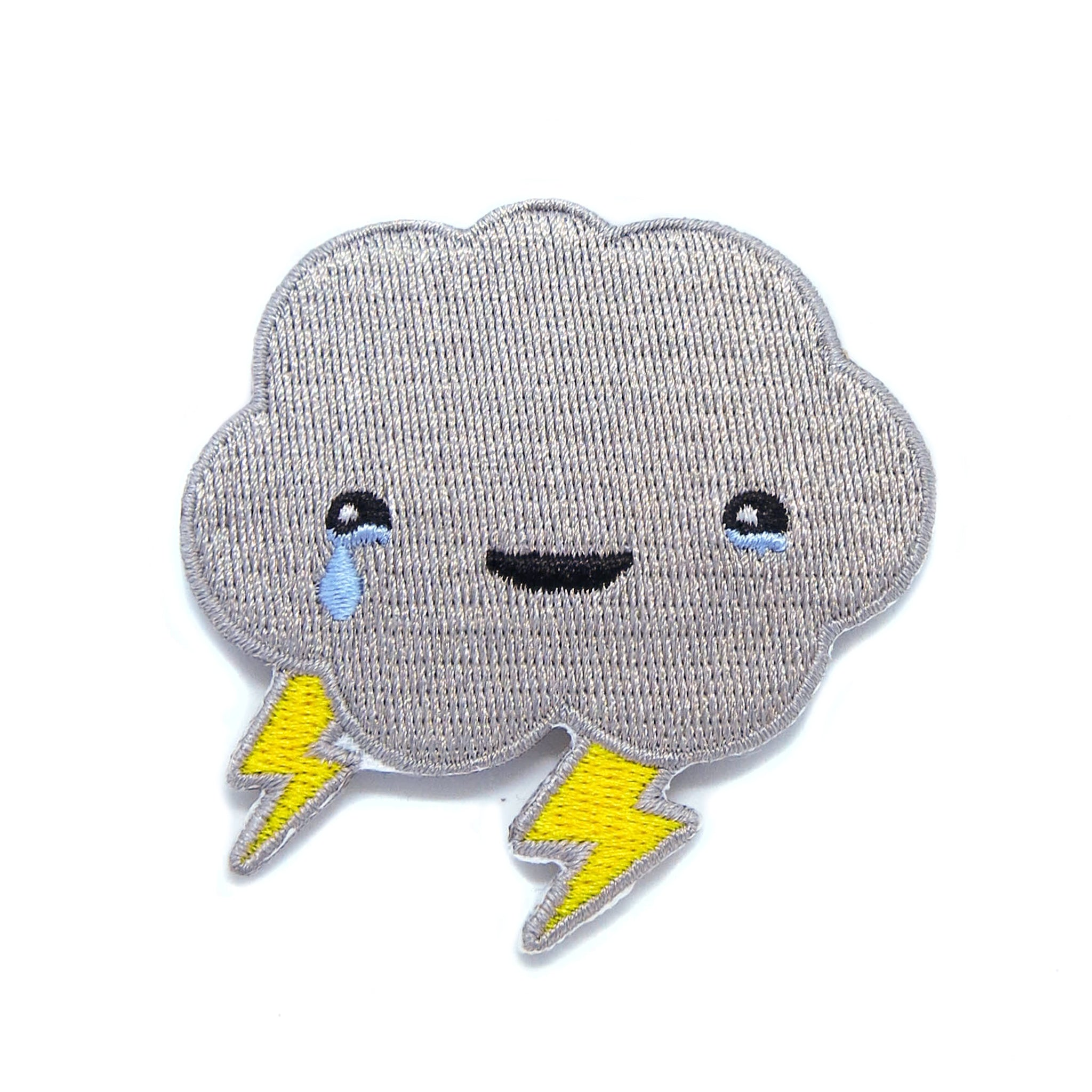 Healing Cloud Patch