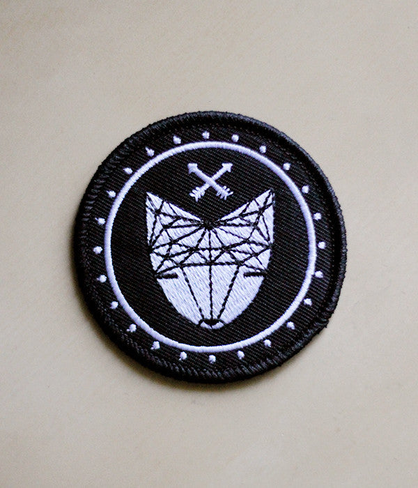 Diamond Logo Patch