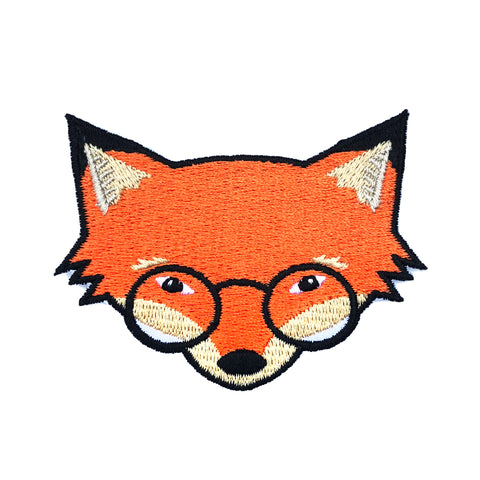 Mr. Fox Patch