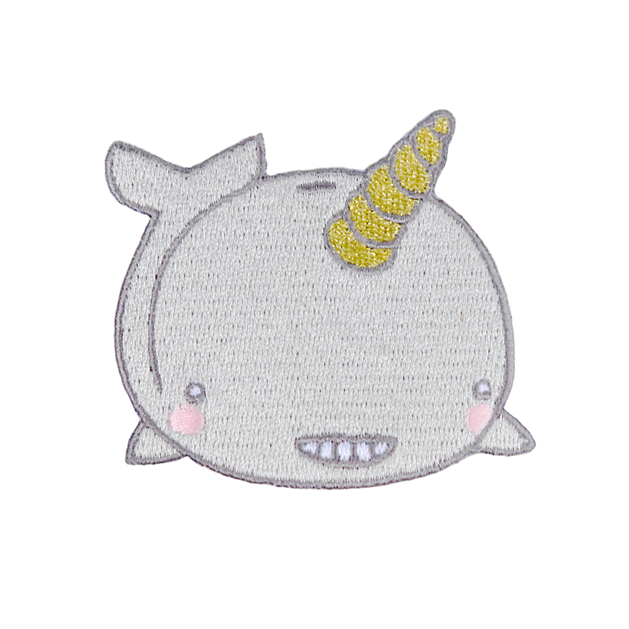 Narwhal Patch