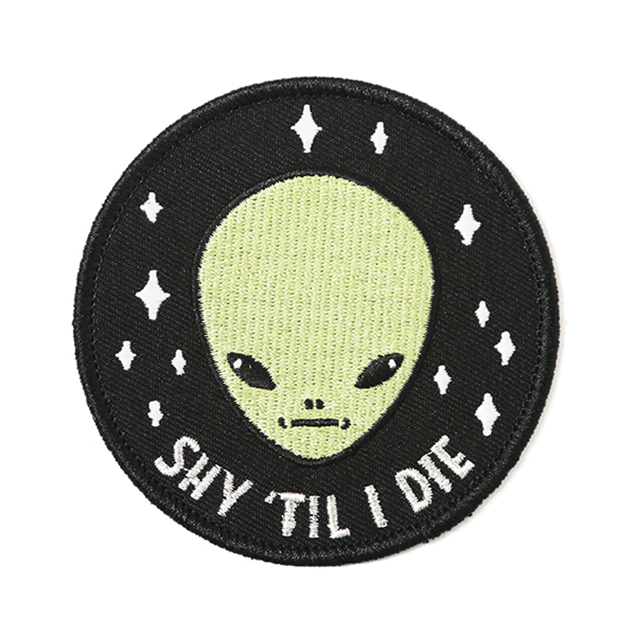 Shy Guy Patch
