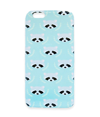 Toronto Raccoon Iphone Case