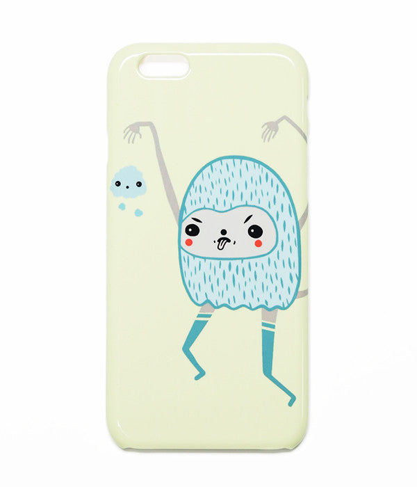 Soxy Monster Iphone Case