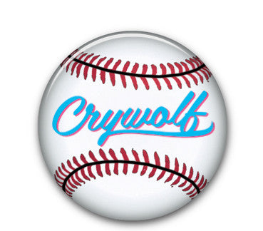 "Baseball 1"" button"