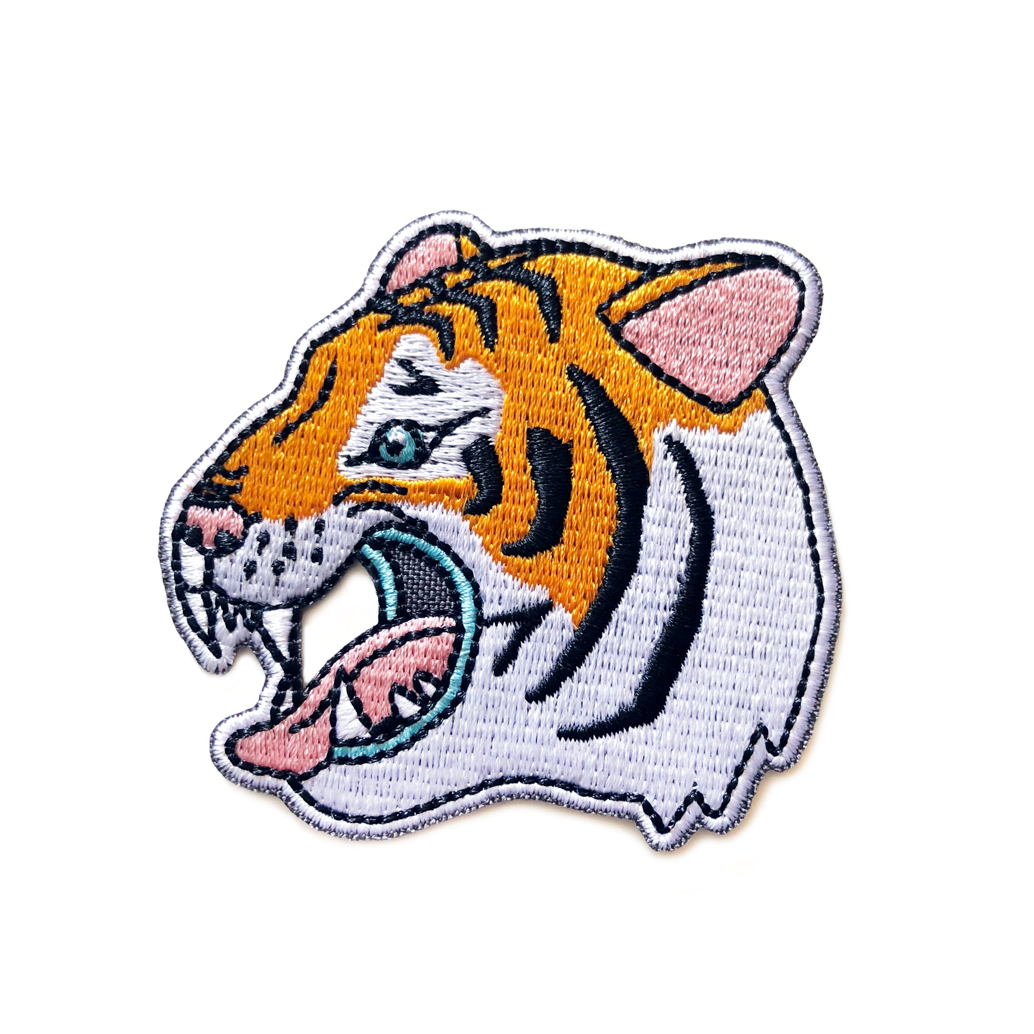 Le Tiger Patch