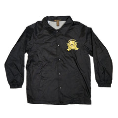 Lil Slugger Baseball Coach Jacket (black)