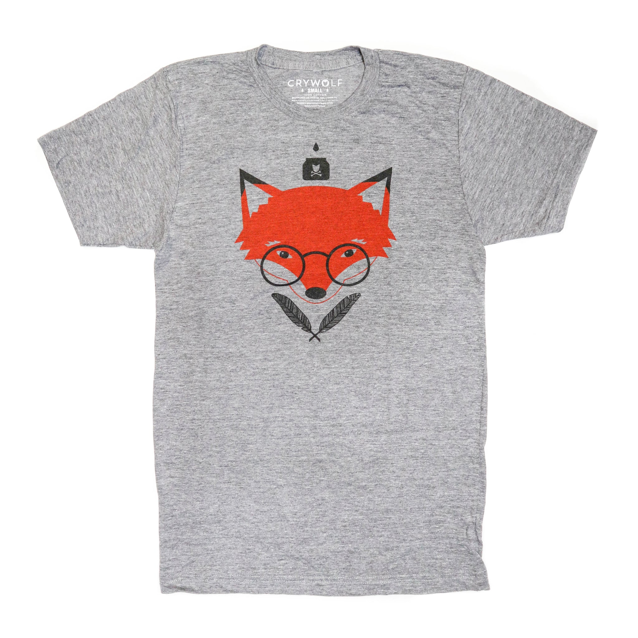 Mr. Fox Tshirt