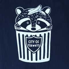 Toronto Raccoon Sweatshirt