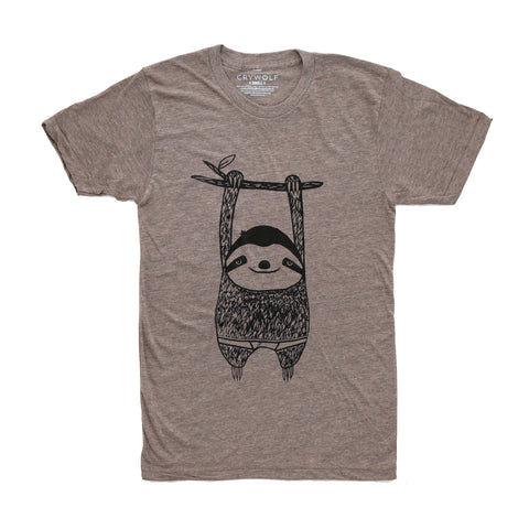 BB Sloth Tshirt