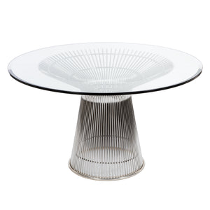 Rumsey Platner Dining Table