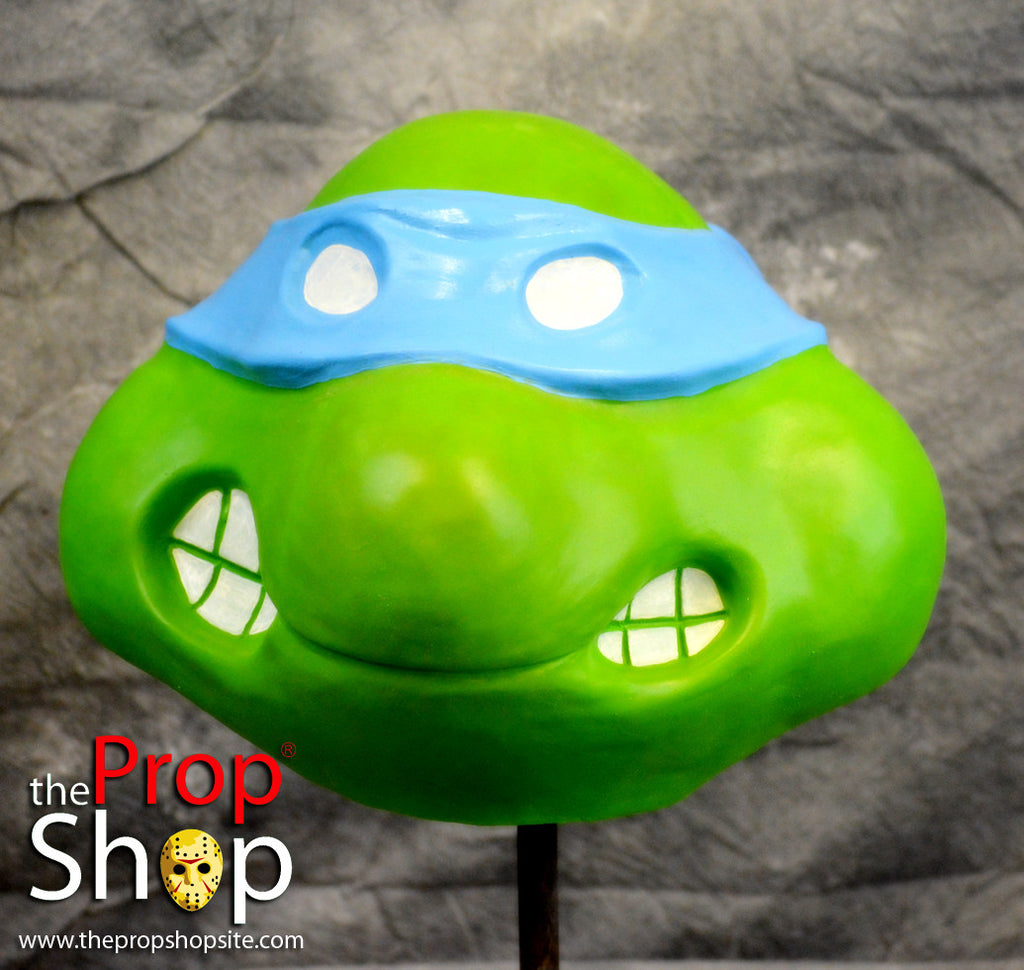 88 Cartoon Turtle Mask