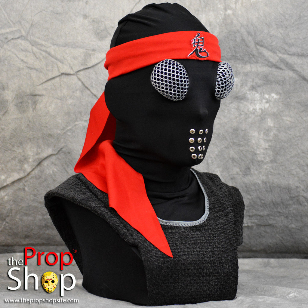 Ninja Clan Solider Mask
