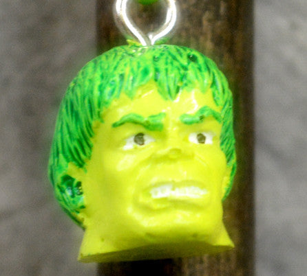GreenGamma Key Chain