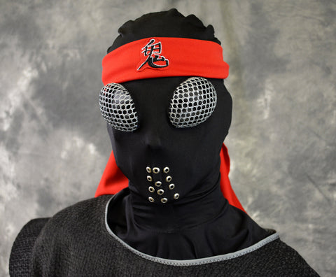 Ninja Clan Solider Costume