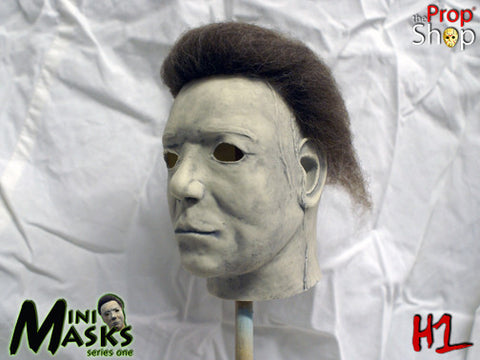 Psychopath Mini Mask