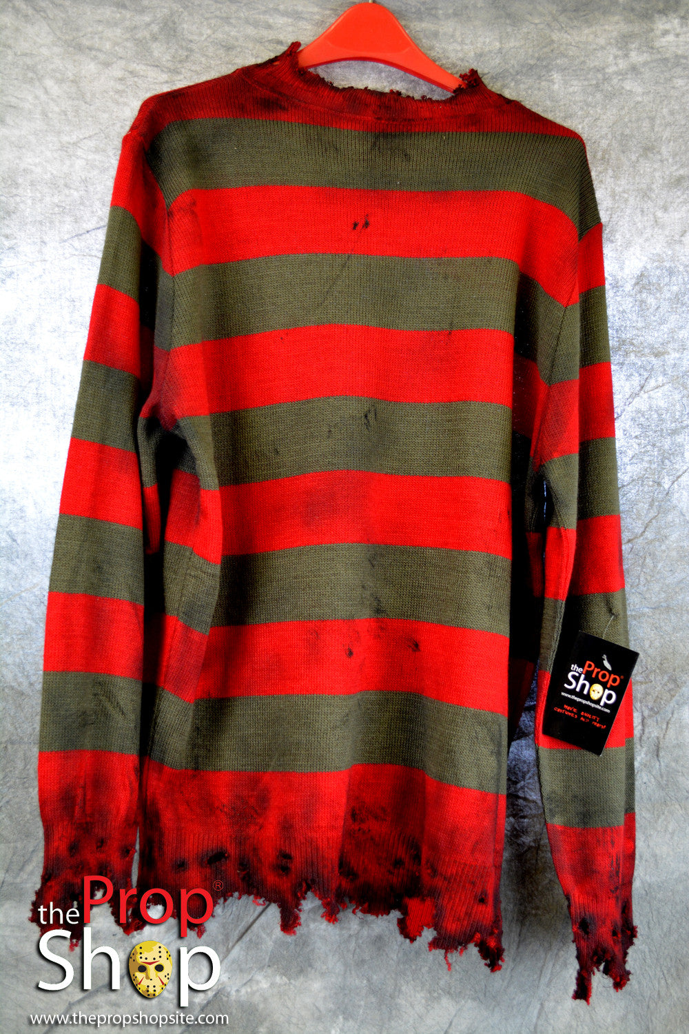 Nightmare Sweater
