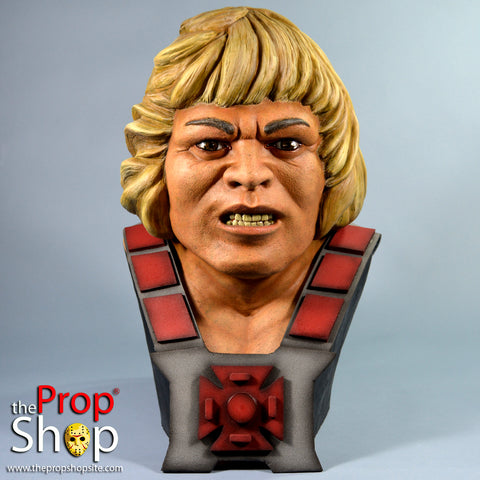 Universal Hero 1:1 Display Bust Pre-Order
