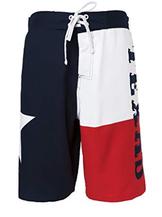 Texas Board Shorts