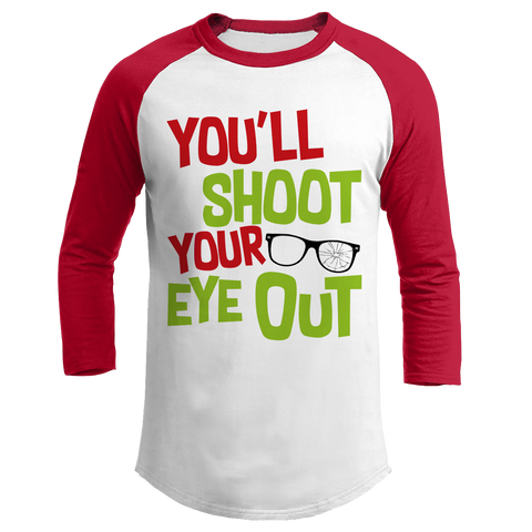 Shoot Your Eye Out V1 - Kids