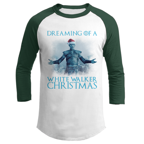 White Walker Christmas