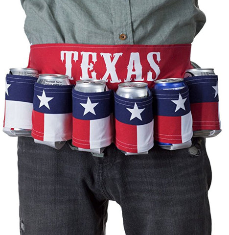 Texas Beer Belt