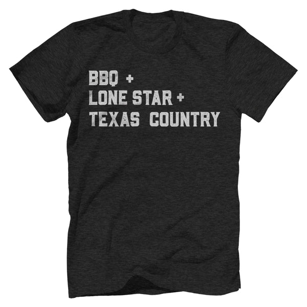 BBQ,+ Lonestar + Texas Country