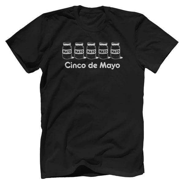 Cinco De Mayo Bottles