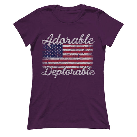 Adorable Deplorable- US