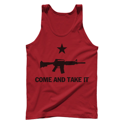 Come and Take It- AR 15 black
