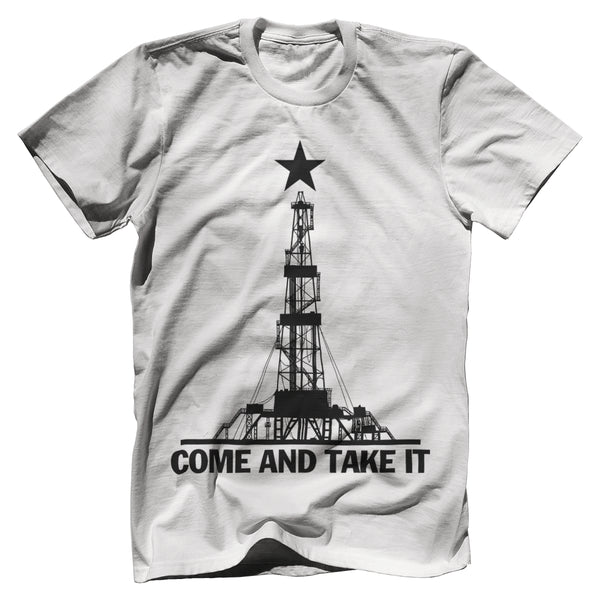 Come and Take It- Rig- Black