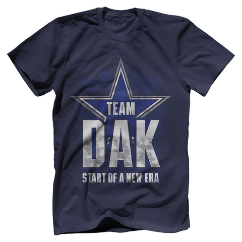 Dak- A New Era
