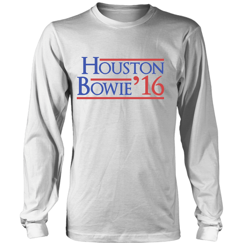 Houston/Bowie