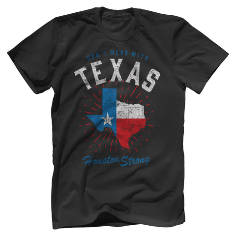 Houston Strong - Fundraiser Shirt