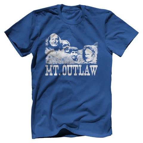 Mt. Outlaw