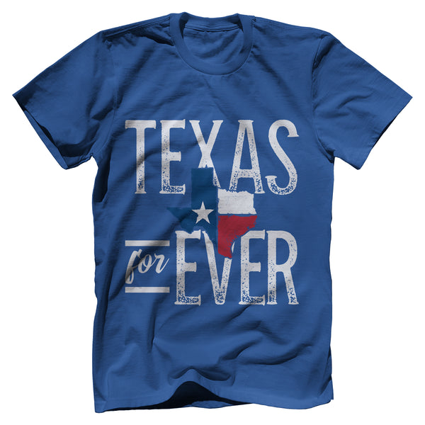 Texas For Ever