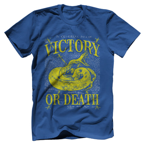 Victory or Death