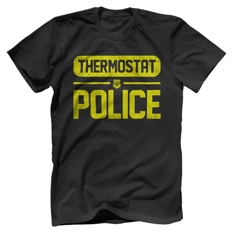 Thermostat Police