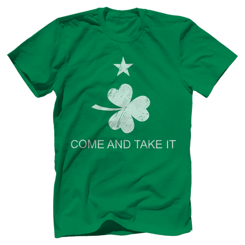 Come and Take It- Clover